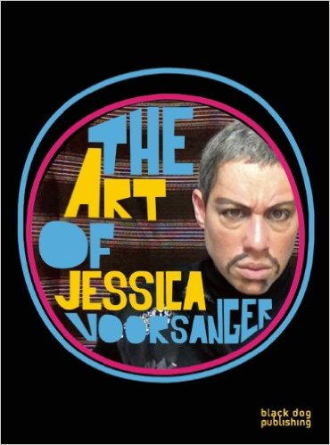The Art of Jessica Voorsanger: The Imposter Series Hardcover