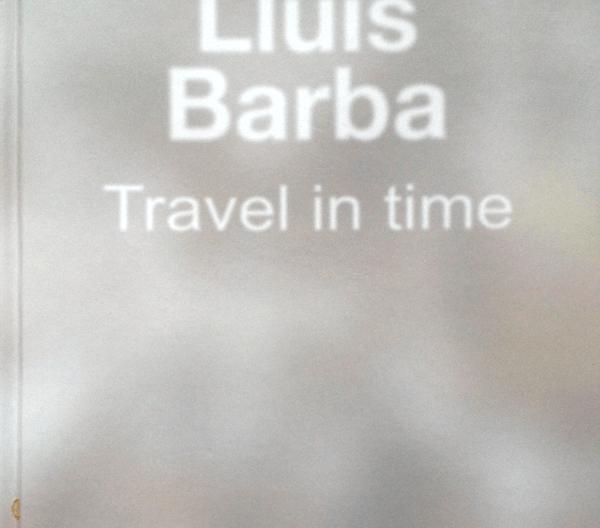 Luís Barba Making History